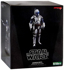 Star Wars Kotobukiya ArtFX 1/10 Scale Statue Jango Fett [Return of the Jedi]