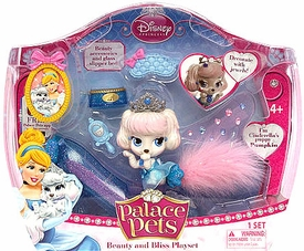 Disney Princess Palace Pets Playset Beauty & Bliss