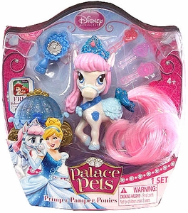 Disney Princess Palace Pets Pony Pack Bibbidy [Cinderella's Pony]