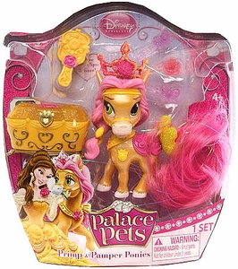 Disney Princess Palace Pets Pony Pack Petit [Belle's Pony]