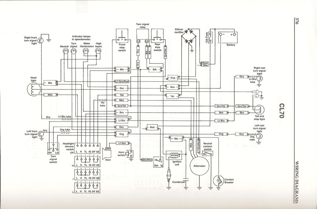 honda trail 70 wiring diagram 1972 honda z50 wiring diagram 1972 wiring diagrams