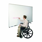 EL GRANDE 5' High Boards-Porcelain Steel 5'H X 10'W
