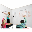 Wallboard - Dry Erase Marker Board Surface