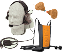 Noise Protection With Communications