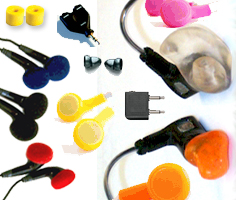 Earphone Tips & Accessories