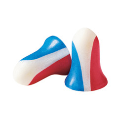 Howard Leight Max USA UF Foam Ear Plugs (NRR 33)