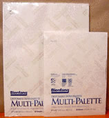 Hunt Disposable Acrylic/Oil Palette Pads-12x16""