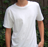 American Apparel T-shirts Wholesale Level 3