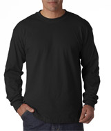 Gildan Long Sleeve Heavy Cotton T-shirt 5400 Wholesale online