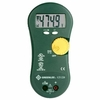 Greenlee GT-220 Multimeter Digital Electrical Tester AC/DC Voltage, Resistance Tester, Non Contact Volt Tester with LCD Display