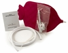 A 2 Quart Enema Bag Kit