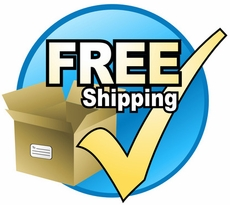 Free Shipping With $75