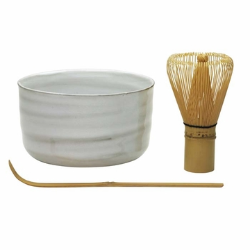 Traditional Japanese Matcha Tea Ceremony Set