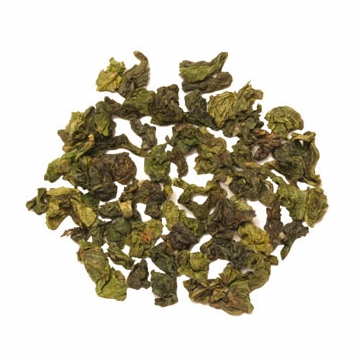 Lightly Scented China Milk Oolong Tea