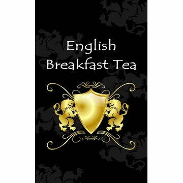 EnjoyingTea English Breakfast Tea Bag