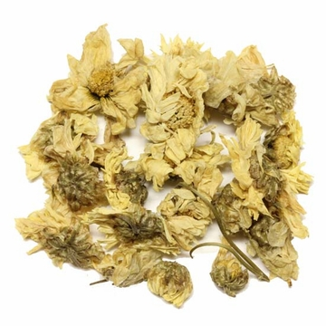 Imperial White Chrysanthemum Tea