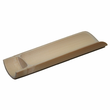 Bamboo Scoop