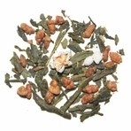 Genmaicha, (Brown Rice Green Tea)