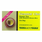 Yamamotoyama Genmai-Cha Tea Bag (Brown Rice Tea)