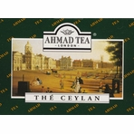 Ahmad Ceylon Tea Bag