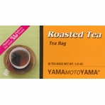 Yamamotoyama Hoji-Cha Tea Bag (Roasted Green Tea)