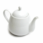 Raffles Collection Porcelain Teapot