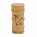 Bamboo Container (4.6 oz - 7.5 oz)