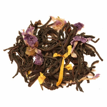 Hazelnut Vanilla Black Tea
