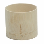 Small Bamboo Teacup