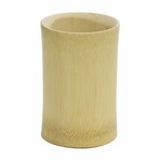 Elegant Bamboo Cup