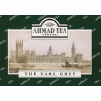 Ahmad Earl Grey Tea Bag