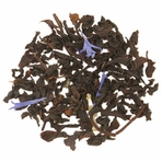 Organic Wild Blueberry Black Tea