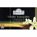 Ahmad Vanilla Flavoured Black Tea