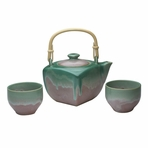 Japanese Nobility Tea Set