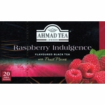 Ahmad Raspberry Flavoured Black Tea