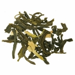 Lichee Jasmine Green Tea