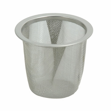 Deep Stainless Steel Mesh Strainer (60-65mm dia, 58mm ht)