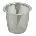Deep Stainless Steel Mesh Strainer (60-65mm dia, 70mm ht)
