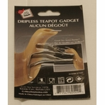 Dripless Teapot Gadgets (2 pc)