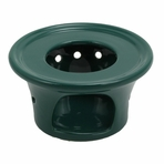 Green Ceramic Teapot Warmer