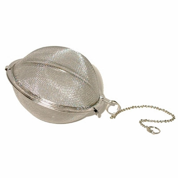 Large Mesh Ball Infuser (85mm dia)