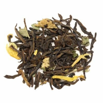Decaf Peach Apricot Black Tea