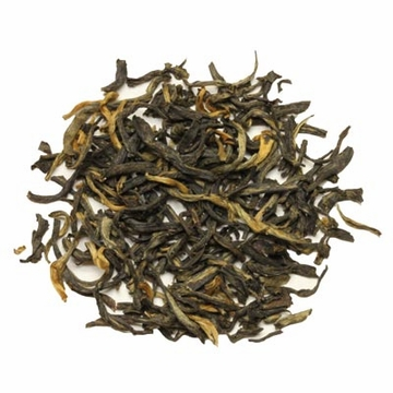 Yunnan Black Tea, (Dianhong)