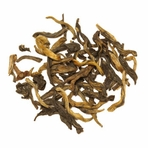 Imperial Golden Yunnan Black Tea, (Imperial Gold Dianhong)