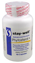 Advanced Formula Phytosterol Plus