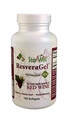 ResVida Resveratrol Double Strength 100mg (120 Softgels)