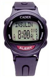 12 Alarm Medical Watch Medical ID