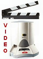 Video (You Tube) MD.2 Automatic Pill Dispenser Monitored