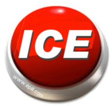 ICE In Case of Emergency (Medical Alerts - Stay Safe) No Fees and Free Shipping