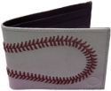 Baseball Stitches Wallet